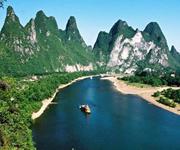 梦境川滇之奇山秀水——驾车游览西南